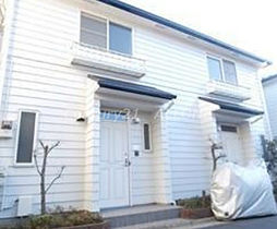 [テラスハウス] 東京都文京区向丘2丁目 の賃貸【/】の外観