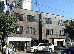 ライズ本郷通壱番館[203号室]の外観