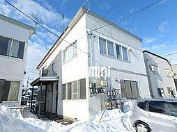しあわせ荘[1階]の外観