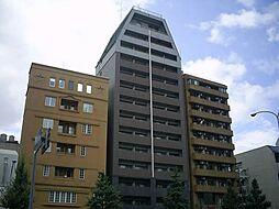 S-FORT二条城前[11階]の外観