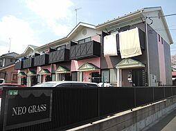 [テラスハウス] 神奈川県厚木市林3丁目 の賃貸【神奈川県/厚木市】の外観