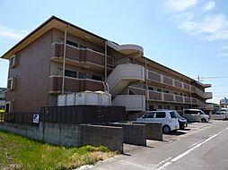 甚目寺マンション[3階]の外観