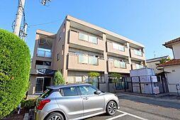 近鉄南大阪線 藤井寺駅 徒歩10分の賃貸マンション