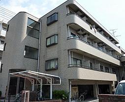 岡本ビル[2階]の外観