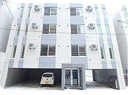 ジュピターハウス本通[402号室]の外観