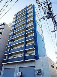 I Cube 上新庄[5階]の外観