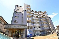 LE GRAND BLEU[508号室]の外観