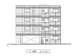 神戸市海岸線 駒ヶ林駅 徒歩5分の賃貸マンション