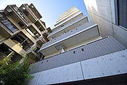 インベスト北梅田[4階]の外観