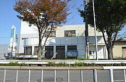 仮)東起町1-62-1メゾネット[1階]の外観