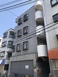 JPアパートメント住之江[3階]の外観