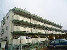 第二末広マンション[2階]の外観