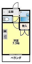 豊田市駅 3.6万円