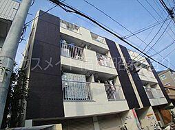 リベラルコーポA[3階]の外観