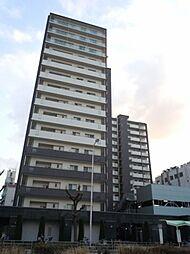 新大阪ウィスト[7階]の外観
