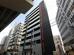 GROOVE堺東[10階]の外観