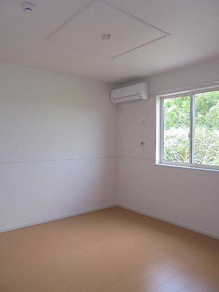 プレッソ 吉野ヶ里IIの洋室
