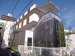 La gracieuse 玉川[2階]の外観