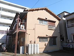 No.1 SHIRAICHISOU[102号室]の外観