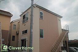 ラ・シャンス東橋本第3 1号棟[103号室]の外観