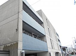 洋光台プレステージュ ミネギシ[2階]の外観