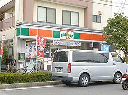 サンクス 東所沢駅前店(436m)