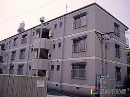 本町マンションII[305号室]の外観
