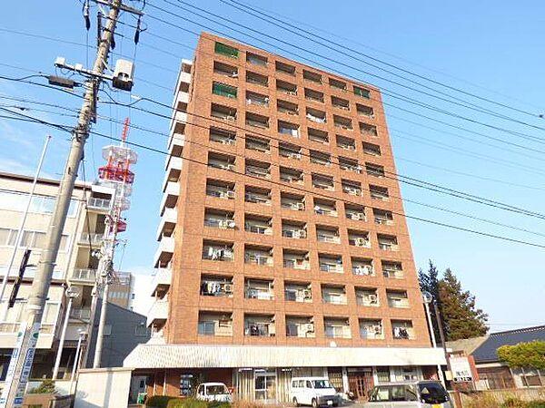 クーフナガノ 9階の賃貸【長野県 / 長野市】