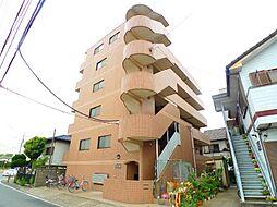 シティパル高田[301号室]の外観