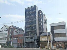 JR東海道・山陽本線 西大路駅 徒歩6分の賃貸マンション