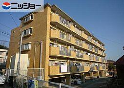 ピボットマンション生路[5階]の外観