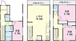 横浜市港北区日吉3丁目 新築分譲住宅