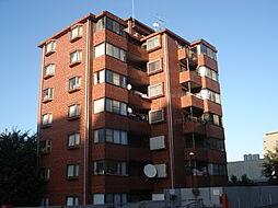 ツインクルガーデン[3階]の外観