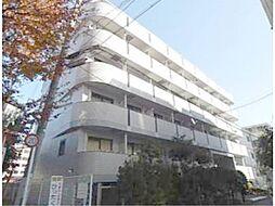 メゾン・ド・コンテス[1階]の外観