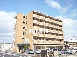 ZION北長瀬[2階]の外観