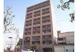 ライオンズマンション京都河原町第3[5階]の外観