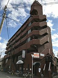 大阪府大阪市西成区岸里東2丁目の賃貸マンションの外観