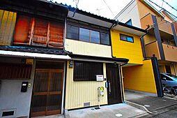 東天下茶屋駅 10.5万円