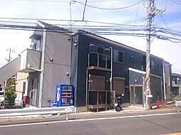 MT六会[2階]の外観