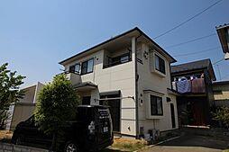 [一戸建] 埼玉県新座市西堀1丁目 の賃貸【/】の外観