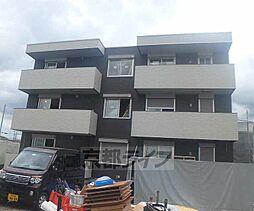 近鉄京都線 狛田駅 徒歩1分の賃貸アパート