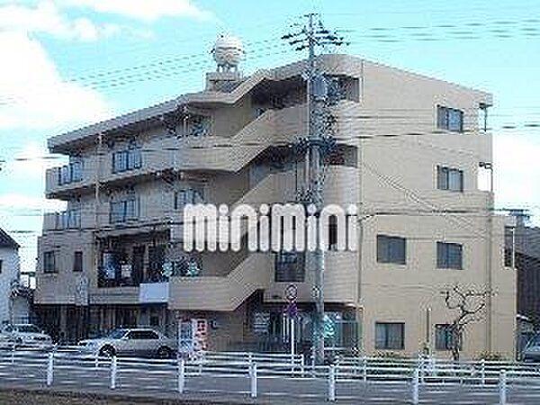 日置ビル 3階の賃貸【愛知県 / 北名古屋市】