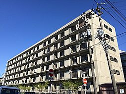コーポ北日本[3階]の外観