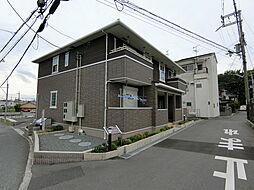 近鉄南大阪線 高鷲駅 徒歩11分の賃貸アパート