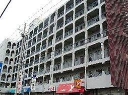 ウインド・ヒル香里I[3階]の外観