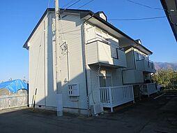 ヤマト荘[2-A号室]の外観