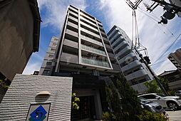 SDグランツ新大阪[9階]の外観