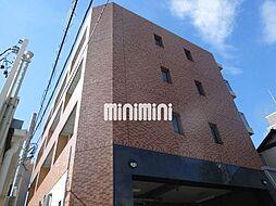 アーバネス桜山[2階]の外観