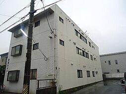 愛知県名古屋市中村区高道町6丁目の賃貸マンションの外観