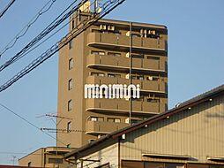 メゾン山勝[10階]の外観